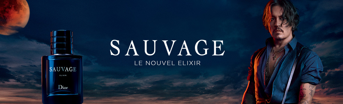 Sauvage Elixir Parfum