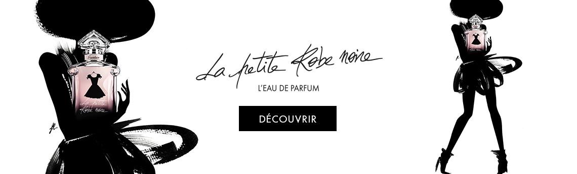 La Petite Robe Noire Ma Première Robe - Eau de Parfum