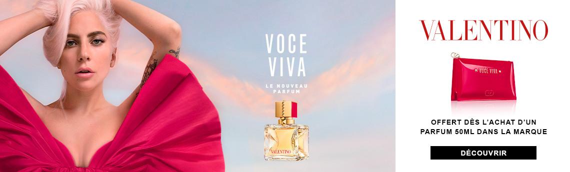 Voce Viva Eau de Parfum
