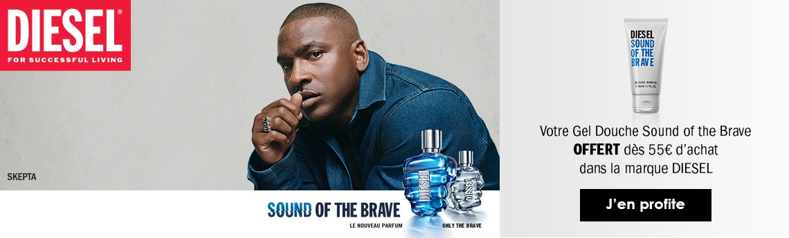 Sound of the Brave