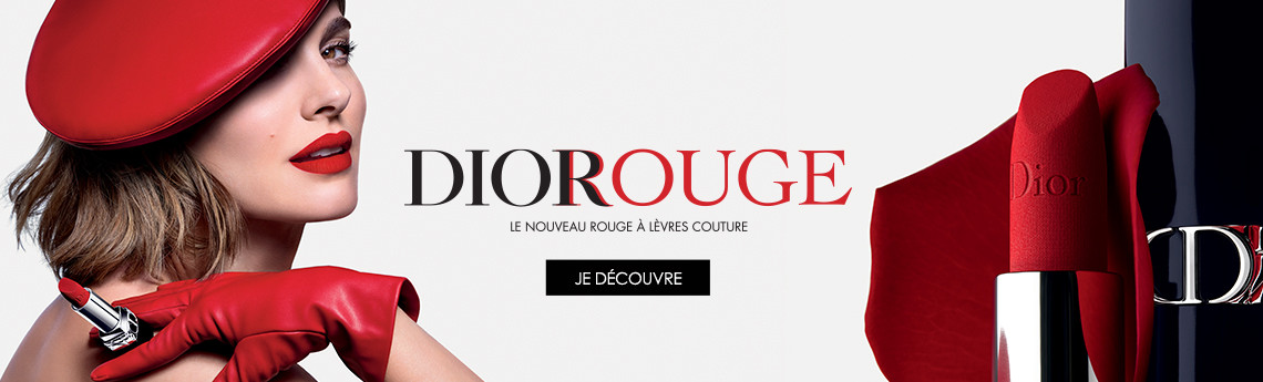 Rouge Dior Satiné